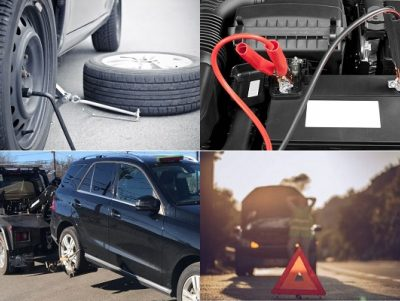 Towing Beverly Hills & Roadside Assistance Beverly Hills